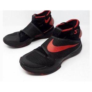 Nike Basketball Hyperrev shoe